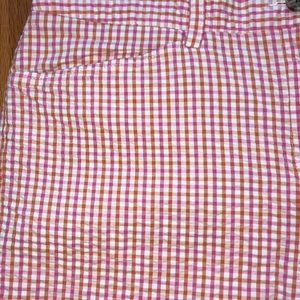 Lands End shorts